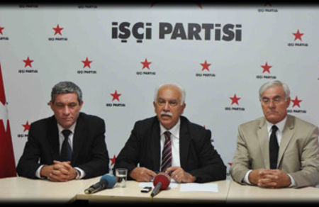 The Central Executive Committee of the Workers' Party published a statement