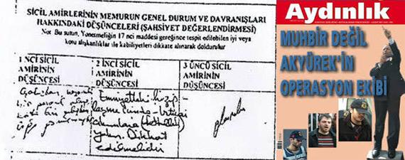 Aydınlık Dergisi yayınlarıyla ilk günlerinde Hrant Dink suikastini aydınlattı.