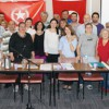 The Patriotic Party (Turkey) met in Australia!