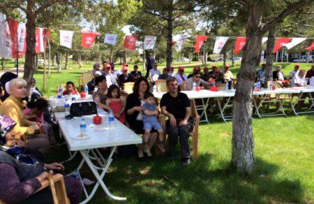 Sn Oktay Yıldırım' ın katılımıyla Kozaklı buluşma