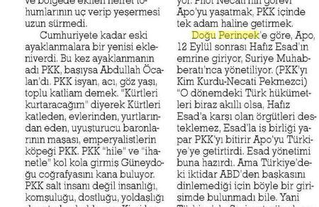1 Şubat 2016 Star Gazetesi
