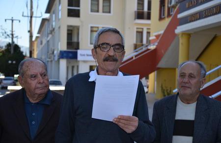 """Milas'ta """"Bölücü Anayasaya Geçit Yok"""" Kampanyası Başladı"""