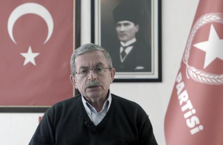"""Yıldırım Koç: """"AKP ülkeyi yönetemiyor"""""""