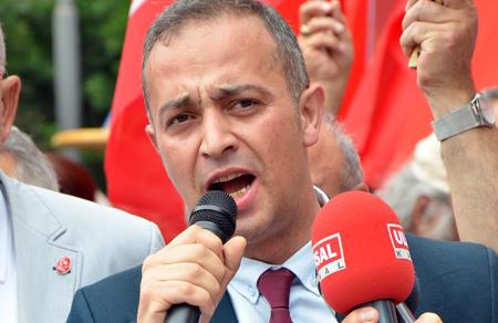 """Osman Yılmaz: """"Hatadan dönülmeli"""""""