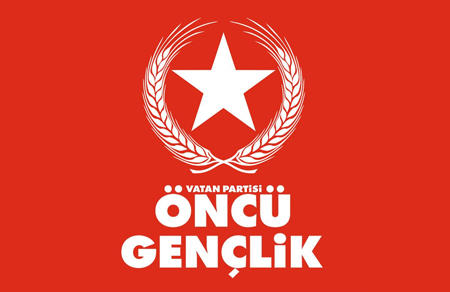 Vatan Partisi Öncü Gençlik'ten 19 Mayıs'a özel video