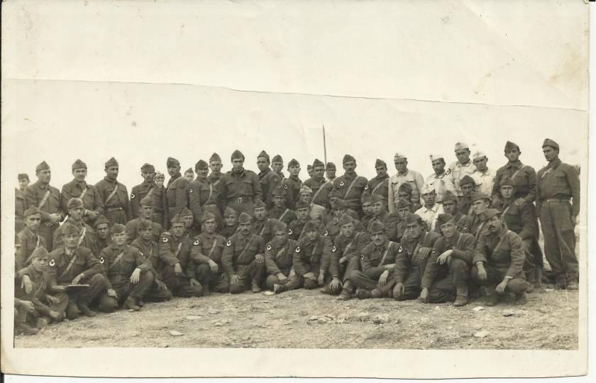 Kore'de Türk askerleri