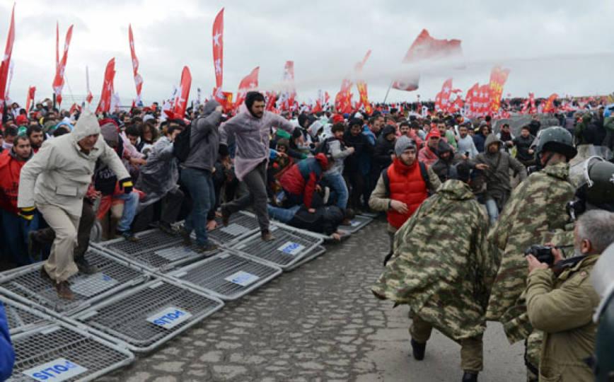 Vatan Partisi verdiği büyük mücadele sonucunda Silivri duvarlarını yıkarak Türk Milleti'nin Ordusunu kurtarmasına önderlik etti