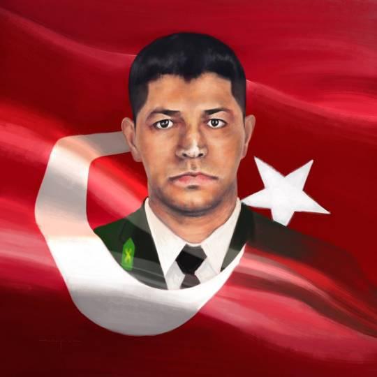 Türk ordusu darbeyi engelledi