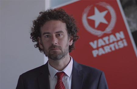"""Yunus Soner: """"Türkiye'nin ayrılışı NATO için sonun başlangıcı"""""""