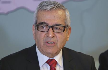 Hasan Korkmazcan: Türk milleti 'Avrasya' dedi
