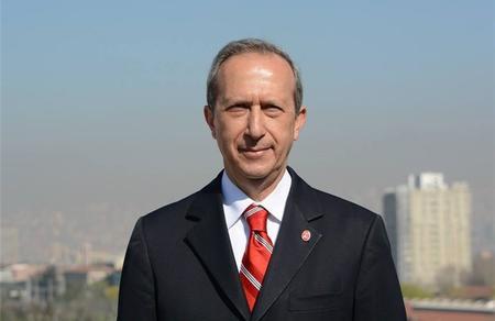 """Beyazıt Karataş: """"NATO'ya mesaj, Türkiye'ye destek"""""""