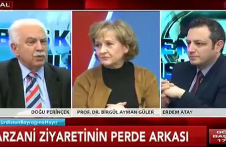 Doğu Perinçek: Tek başına AKP dönemi bitmiştir
