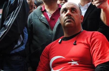 Ertan Acır: Gazi Mustafa Kemal Atatürk'süz Çanakkale kutlanamaz