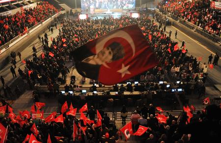 """Utku Reyhan: """"Vatan Partisi 40 yıldır FETÖ'ye karşı mücadelenin merkezidir"""""""