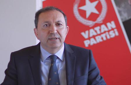 """Soner Polat: """"Türkiye, Afrin ve İdlip'te denetimi sağlamalı"""""""