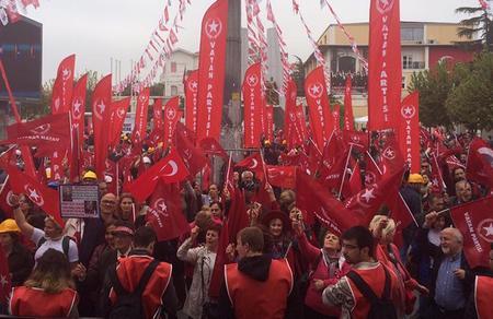 Utku Reyhan'dan 1 Mayıs çağrısı