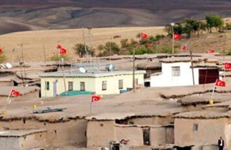 Vatan Partisi devreye girdi, Cumhuriyet köyündeki yıkım durdu
