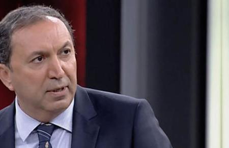 """Soner Polat: """"TSK milletin desteğini bekliyor"""""""