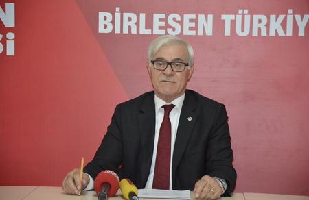 """Av. Nusret Senem: """"ABD istemeden PKK ve HDP birbirinden uzaklaşamaz"""""""