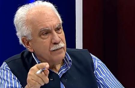 Doğu Perinçek: 'Kürdistan' devleti kurulamaz!