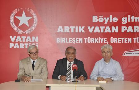 """Prof.Dr.Semih Koray: """"İhanet çalıştayına Türk üniversitelerinden katılım olamaz"""""""