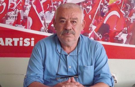 """İbrahim Kasapoğlu: """"İkinci İsrail ölü doğdu, sandıkla devlet kurulmaz"""""""