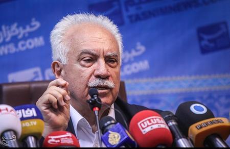 """Doğu Perinçek: """"Türkiye'nin İran'a El Uzatması Mecburidir"""""""