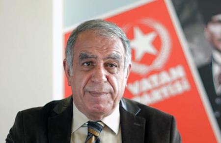 Semih Koray: Saldırı Türkiye'yi de hedef almaktadır