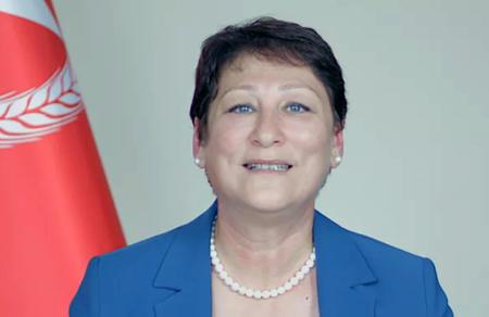 """Pınar Gül: """"Kadın AVM'si gericiliğine yine kadınlar 'dur' diyecek"""""""