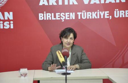 Prof. Dr. Tülin Oygür, çocuklara yönelik istismara karşı çözümü anlattı