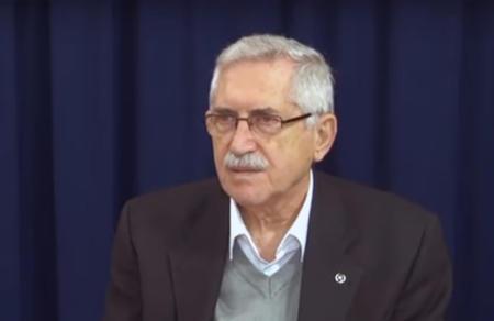 Ferit İlsever, NATO'nun dünü ve bugününü anlattı