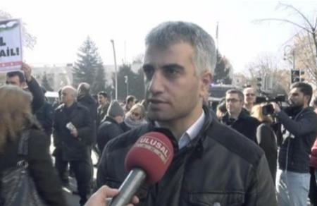 """Utku Reyhan: """"Suriye, İİT'nin Kudüs zirvesine davet edilmeli"""""""