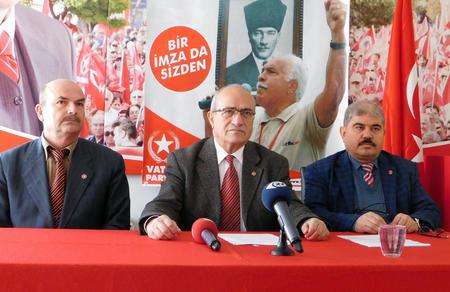 """Mehmet Bedri Gültekin: """"Vatan Savaşı'nın gereği Suriye ile derhal işbirliğidir"""""""