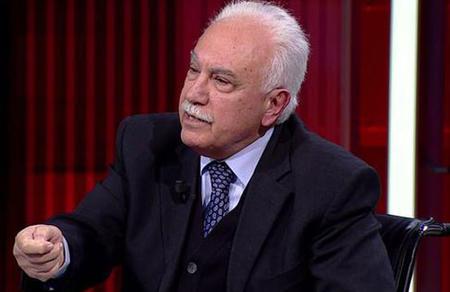 Doğu Perinçek: PKK, hükümette olamaz