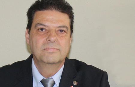 """Saih Vedat Olguntürk: """"TBMM'nin yetkisini gasp etmeye çalışmışlardır"""""""