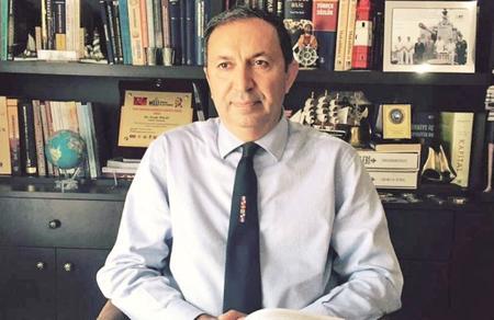Soner Polat, Rusya'da yayın yapan Eurasia Expert'e konuştu