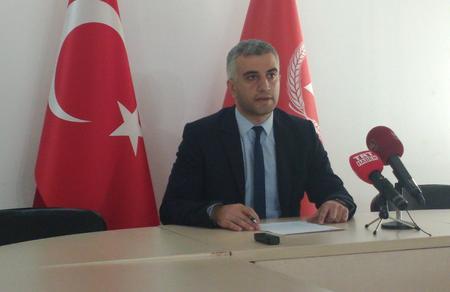 Utku Reyhan'dan Erdoğan'a makale tepkisi