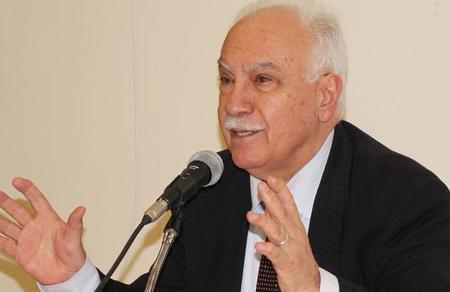 Doğu Perinçek: Türk yargısı Rahip Brunson'u mahkûm etti