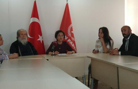 Vatan Partisi Kültür-Sanat Bildirgesi