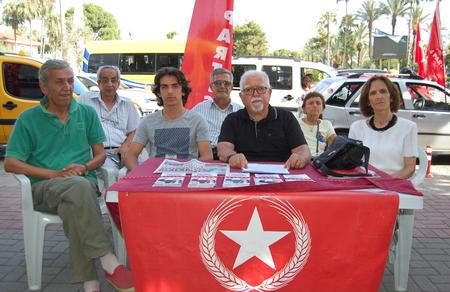 """""""Dersim Orta Çağdır, Tunceli Cumhuriyet'tir"""""""