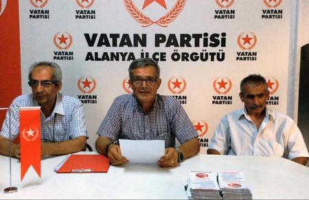 Antalya adayımızdan 'İl' tartışmalarına yanıt