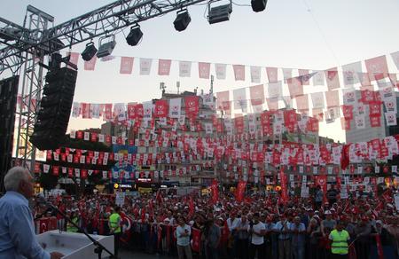 İzmir İçin Çözüm Perinçek