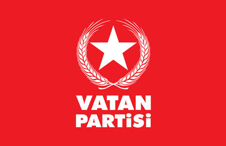 """""""Vatan Partisi Mardin İl Başkanı istifa etti"""" haberleri hakkında açıklama"""