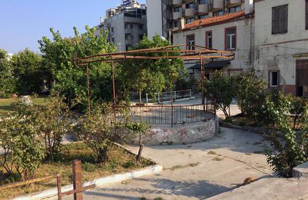Kuşadası TARİŞ alanıyla ilgili gelişmelere Vatan Partisi'nden tepki