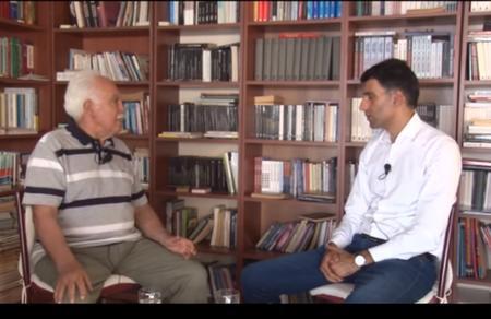 Doğu Perinçek'ten 15 Temmuz özel röportajı
