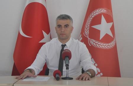 """Utku Reyhan: """"Gezi, bir halk hareketidir"""""""