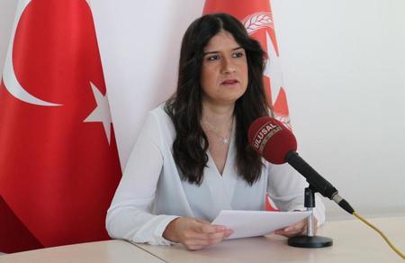 """""""Vatan Partisi iktidarında 'Sağlıkta Şiddeti Önleme Yasası' çıkarılacaktır"""""""
