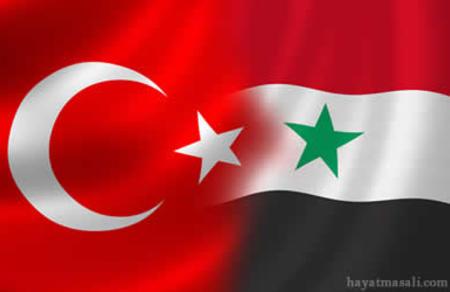 Suriye'ye Ordu Bayramı mesajı