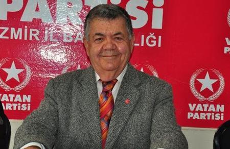 """Prof. Dr. Cengiz Çakır: """"Gıda, silahtan tehlikelidir!"""""""
