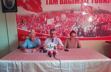 Vatan Partisi iktidarında Türkiye, Suriye ile işbirliği yapacak
